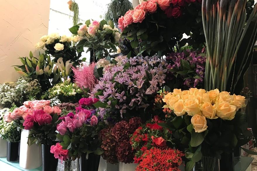 Les fleurs ont des effets thérapeutiques, selon une étude américaine