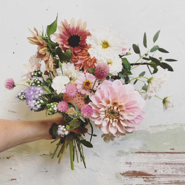 Fleuriste bordeaux fleurs locales