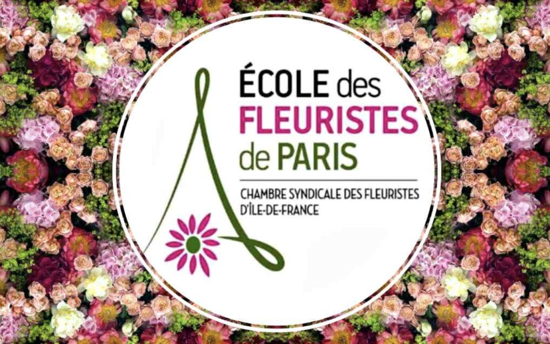 Le Président Pascal MUTEL annonce ses ambitions pour l'Ecole des Fleuristes de Paris – Une école de l'excellence à stature européenne